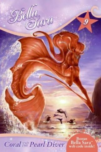 Bella Sara: Coral and the Pearl Diver cover