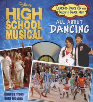 High School Musical: All About Dancing cover
