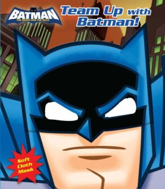 Team Up with Batman! cover